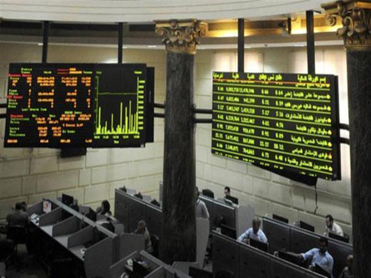 البورصة تغلق تعاملات الأحد على ارتفاع بدعم من مشتريات العرب