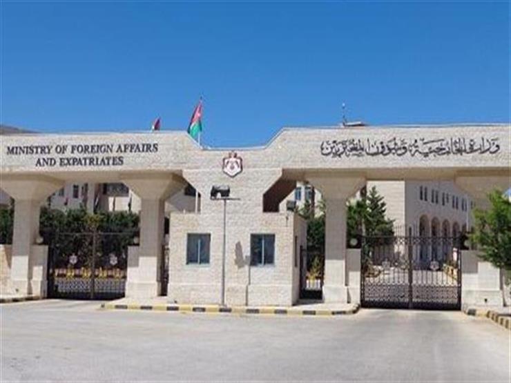 الأردن ينفي تسلل أشخاص عبر حدوده إلى إسرائيل