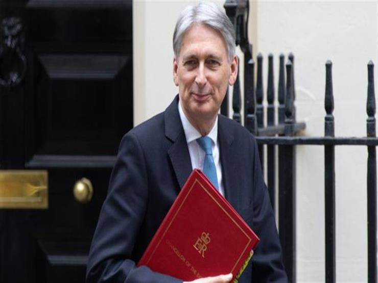وزير المالية البريطاني: الإطاحة بماي لن تحل أزمة بريكست