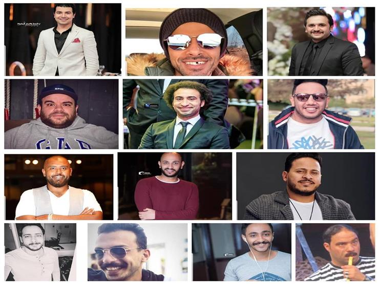 """بـ9 مسلسلات.. نجوم """"مسرح مصر"""" يسيطرون على دراما رمضان"""