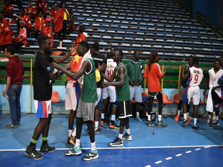 أوليمبياد اتحاد الجامعات الأفريقية بالأزهر يواصل منافساته لليوم الرابع