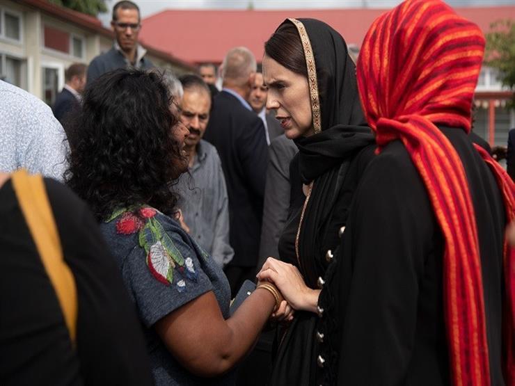 رئيسة وزراء نيوزيلندا تعلن بدء تسليم جثامين ضحايا الهجوم الإرهابي لذويهم