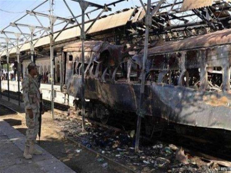 مقتل وإصابة 10 أشخاص في انفجار قنبلة على متن قطار بجنوب غرب باكستان