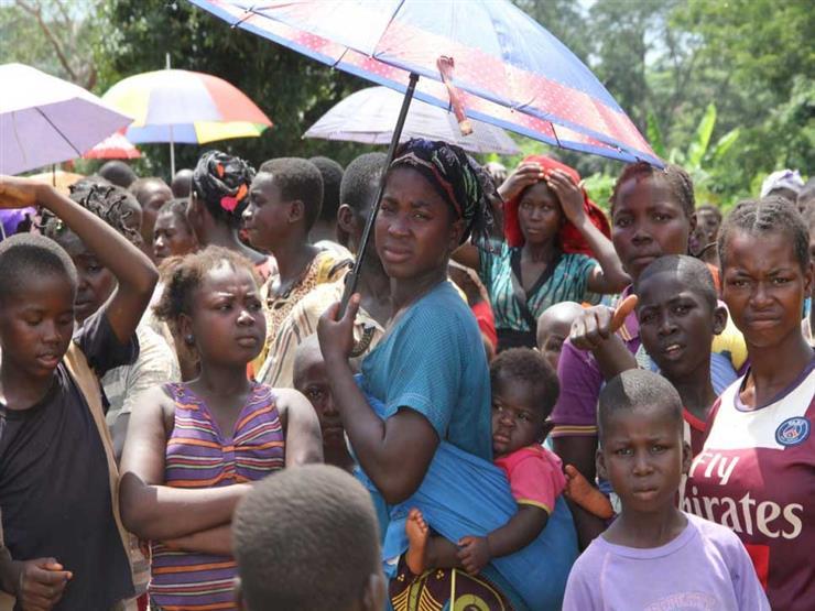 حملة مساعدات أممية لإغاثة 25ر1 مليون شخص في أفريقيا جراء إعصار إيداي