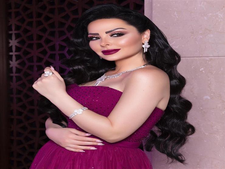 ديانا كرزون تصل العراق استعدادا لإحياء حفل غنائي