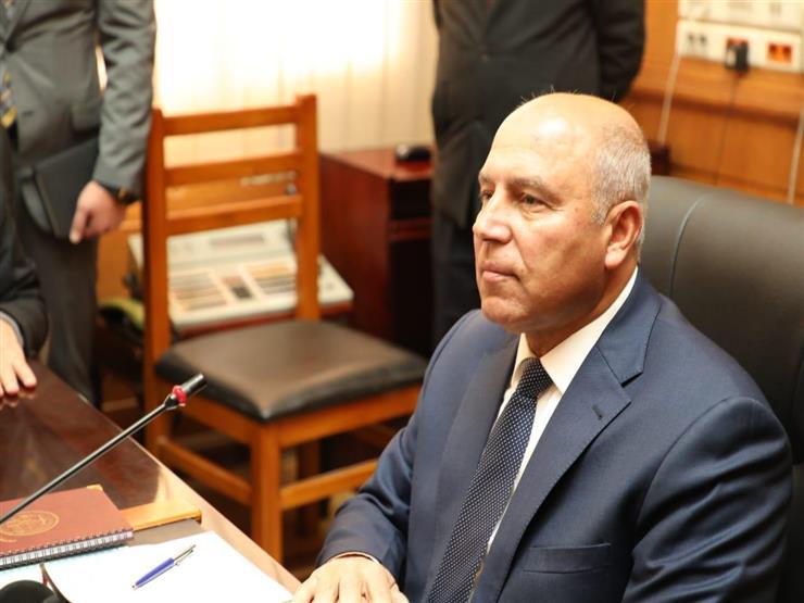 وزيرا النقل والري ومحافظ أسوان يبحثون تنفيذ مشروع محور بديل لكوبري خزان أسوان