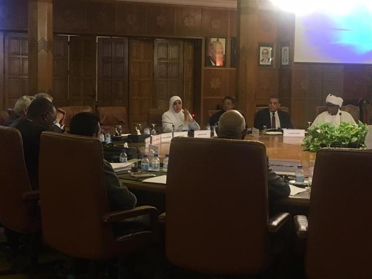 الإسكان تشارك في ندوة اليوم العربي لحقوق الإنسان