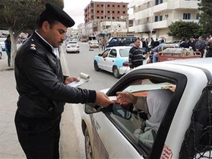 النشرة مرورية.. سيولة بشوارع وميادين القاهرة والجيزة وسط انتشار الخدمات الأمنية