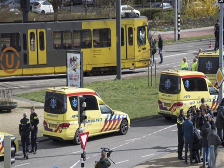 مصر تدين حادث إطلاق النار بمدينة أوتريخت الهولندية