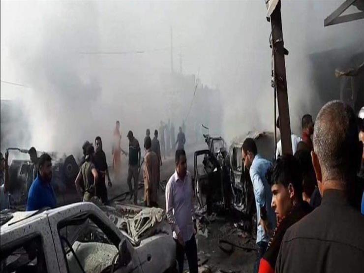 العراق: مقتل وإصابة 4 جنود بانفجار شمال غرب الموصل