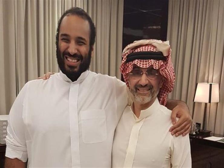 """الوليد بن طلال: لو أجريت انتخابات في السعودية لفاز """"بن سلمان"""" بنسبة 99%"""