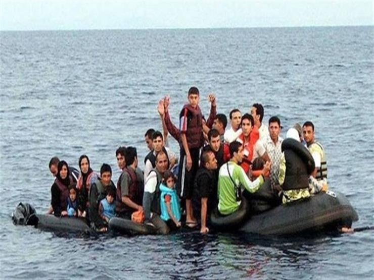 تركيا: احتجاز 456 مهاجر غير شرعي في جميع أنحاء البلاد