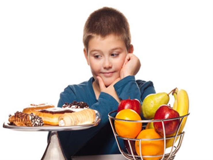 تعرف على أفضل الوجبات الصحية الخفيفة للطفل