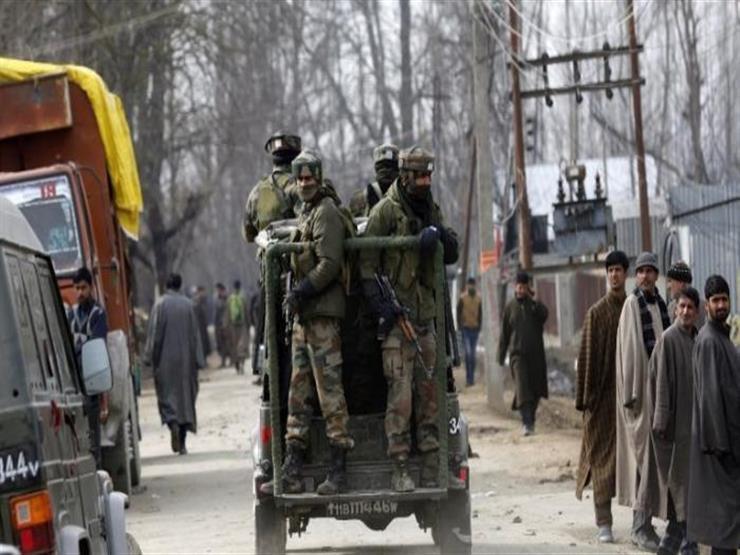 الهند: مقتل جندي وإصابة 3 في قصف باكستاني على حدود كشمير