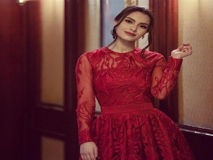 فيديو| كارمن سليمان تعلن موعد حفلها بالأوبرا