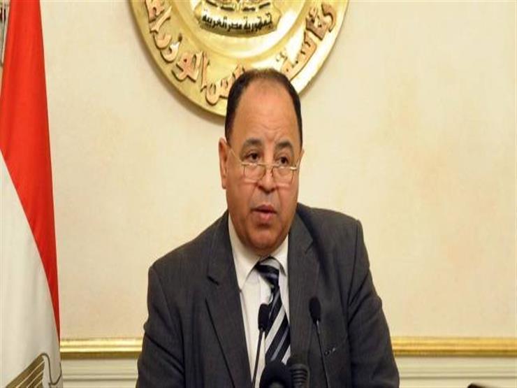 وزير المالية: إرسال قانون المشروعات الصغيرة لمجلس الوزراء الأسبوع المقبل