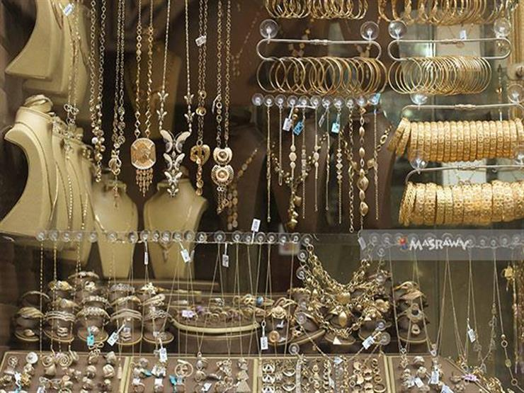 أسعار الذهب تتراجع في السوق المحلي خلال تعاملات اليوم