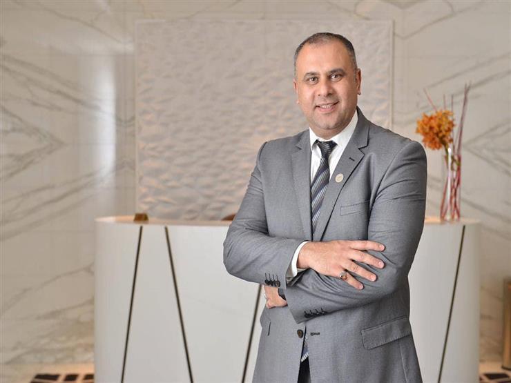 """""""سبيكترامي"""": حجم أعمال تكنولوجيا المعلومات بمصر سيبلغ 2.6 مليار دولار  في 2019"""