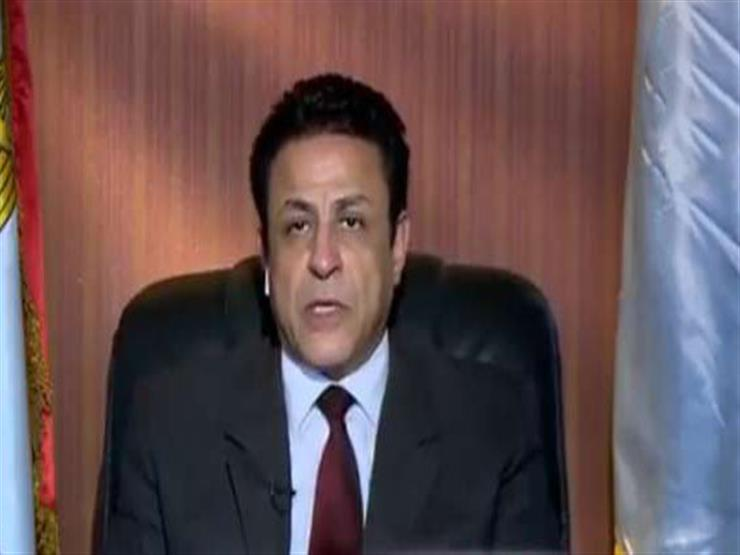 نائب محافظ القاهرة للمنطقة الجنوبية يدلي بصوته في الاستفتاء ويؤكد لم نتلق أي شكاوى