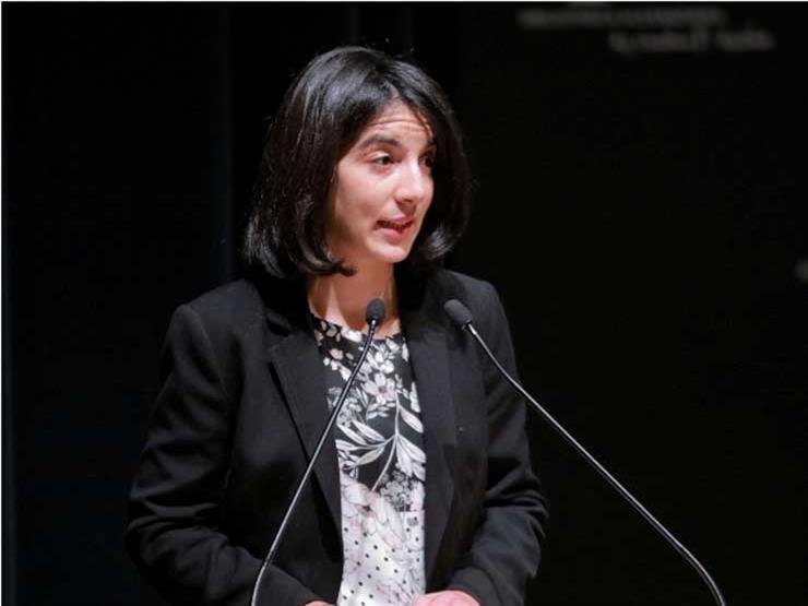 ممثلة الأمم المتحدة: فرص غير مسبوقة توفرها التكنولوجيا لتمكين النساء في مصر (صور)