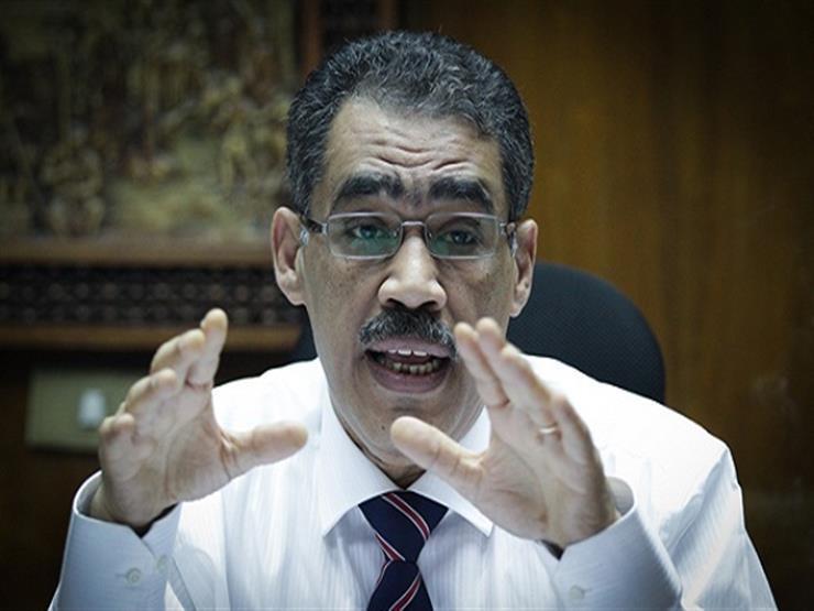 ضياء رشوان: نقابة الصحفيين ستعلن رأيها النهائي في لائحة الجزاءات وفقاً لمواد الدستور