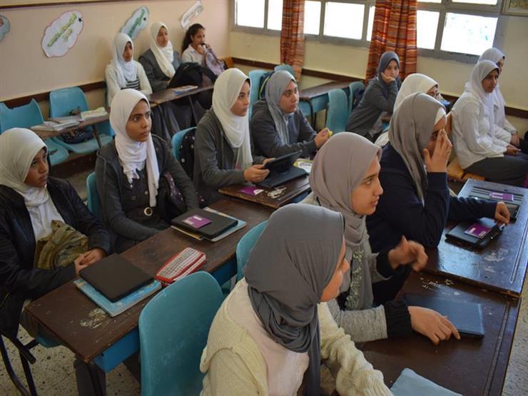 التابلت والتراكمية.. هل تطبق  التعليم  النظام الجديد لـ ثا   مصراوى
