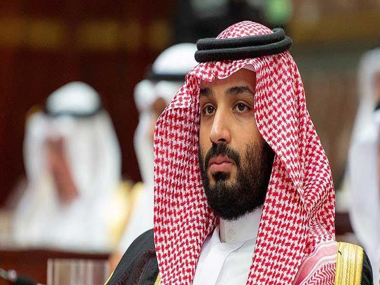 ولي العهد السعودي ووزير الخارجية الأمريكي يبحثان المستجدات الإقليمية والدولية