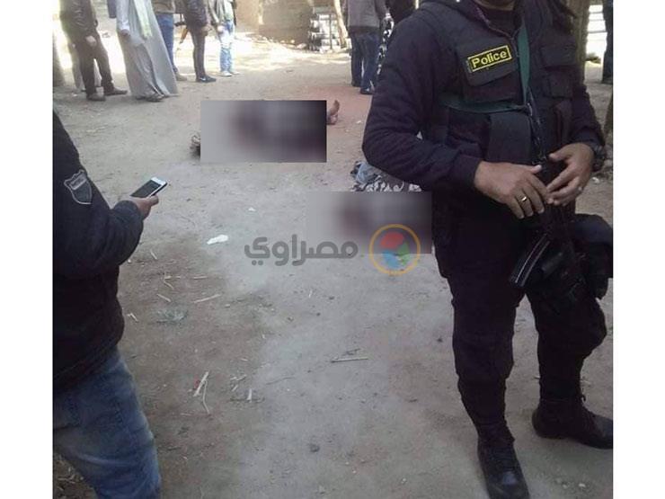 الداخلية تكشف التفاصيل الكاملة لحادث إطلاق النار في أوسيم