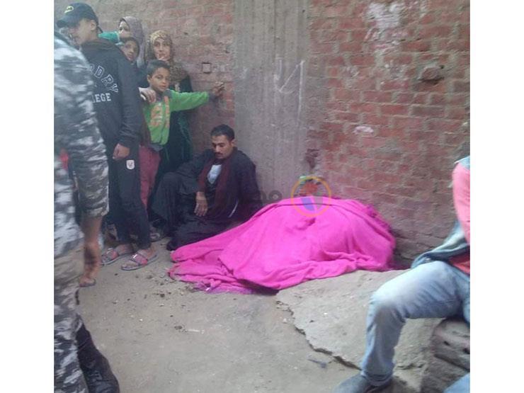 مصدر: ارتفاع قتلى حادث أوسيم لـ 5 حالات بعد وفاة سيدة