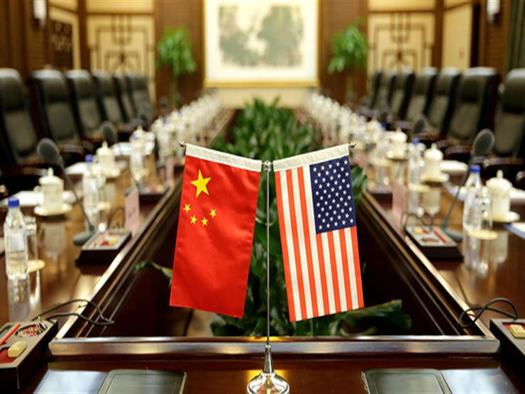 صحيفة: الولايات المتحدة والصين تستأنفان محادثات التجارة الأسبوع المقبل