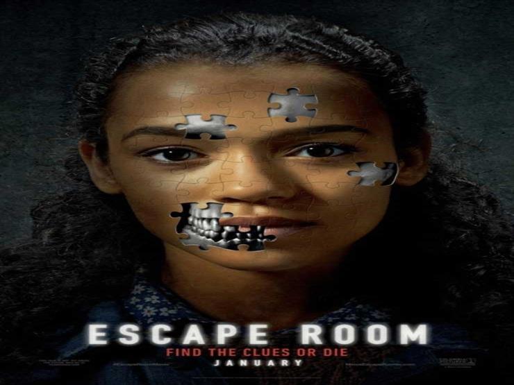 """إيرادات الجمعة.. """"Escape Room"""" يحافظ على الصدارة و""""Alita"""" في المركز الثاني"""