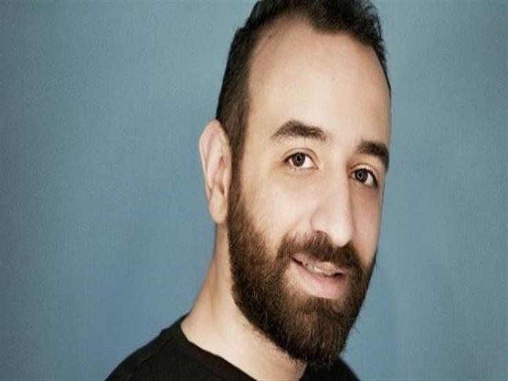 """عمرو سلامة لمحمد حفظي: """"عراب السينما المصرية"""""""