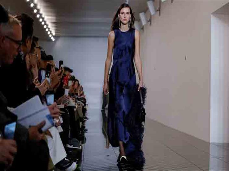 88f8762019762 بالصور - أبرز 4 عروض أزياء بأسبوع الموضة في باريس