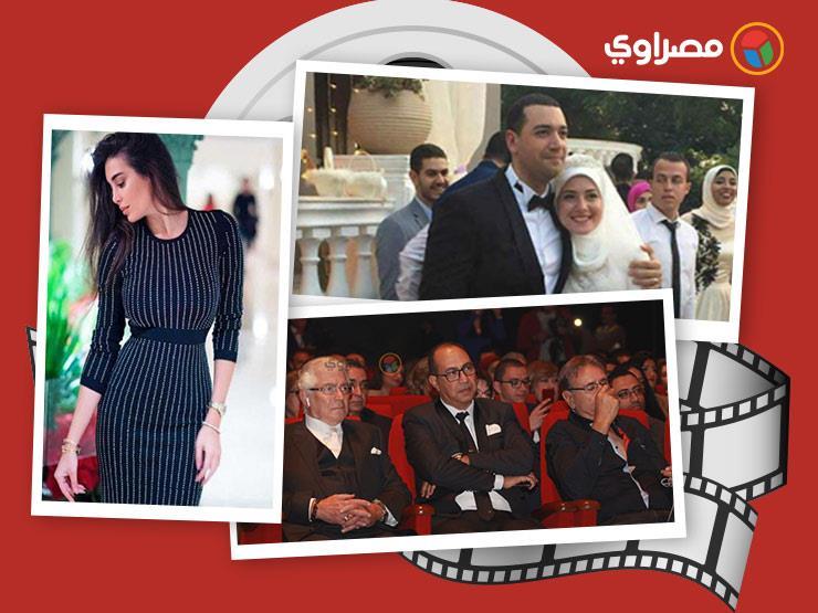 النشرة الفنية  وفاة فنان وافتتاح مهرجان شرم الشيخ وترشيحات أولية لأوسكار 2020