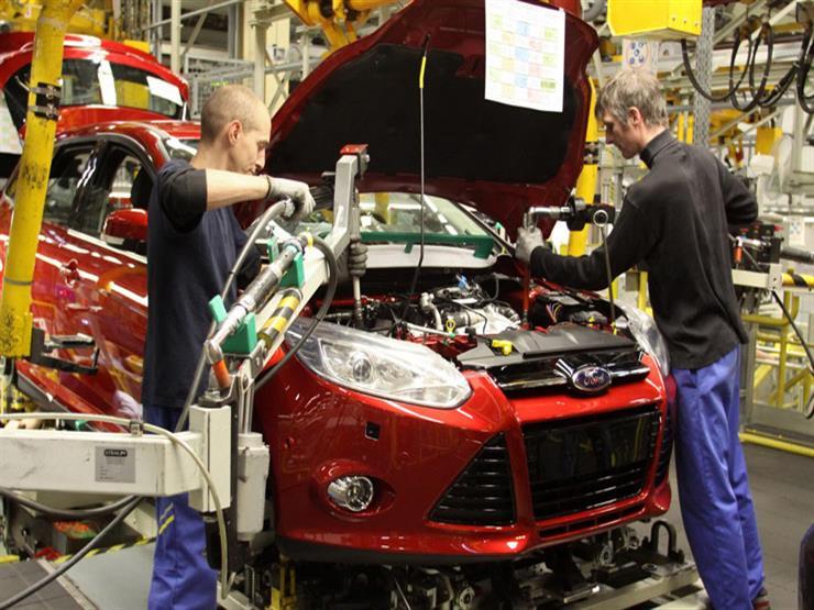 """""""فورد"""" تزيد أعداد أنجح سيارتين SUV متعددة الأغراض من إنتاجها"""