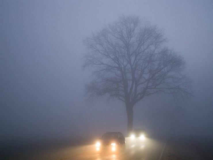 """نصائح مهمة للتعامل مع """"الشبورة الكثيفة"""" أثناء القيادة.. تعرف عليها"""