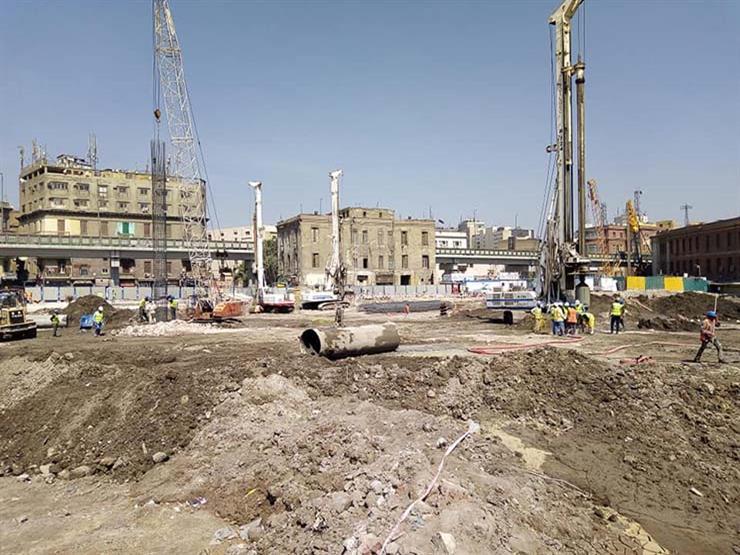 """""""تطوير العشوائيات"""": ضغط مخطط تطوير منطقة ماسبيرو حتى 30 شهرًا"""
