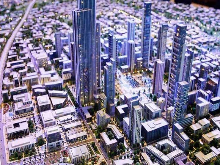 وزير الإسكان: افتتاح المقار الحكومية بالعاصمة الإدارية 30 يونيو 2020