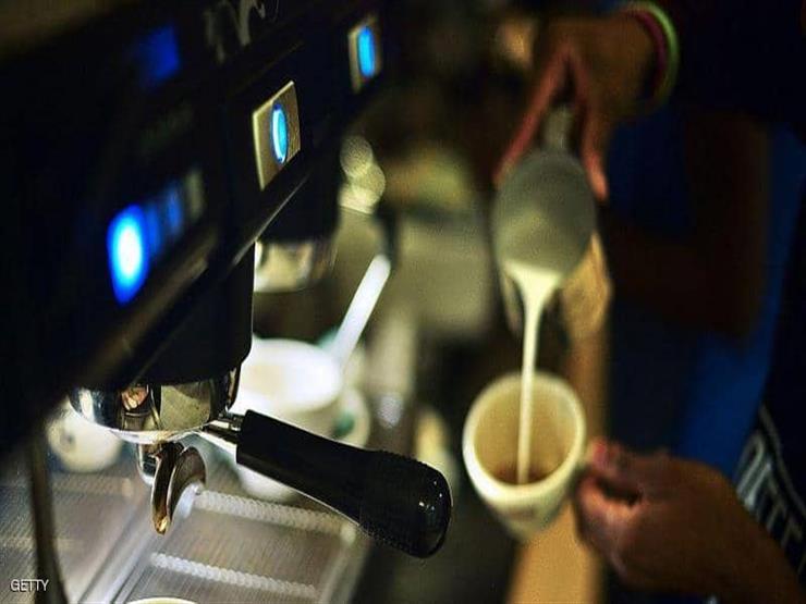دراسة: القهوة والشاي باللبن يقي من مرض خطير