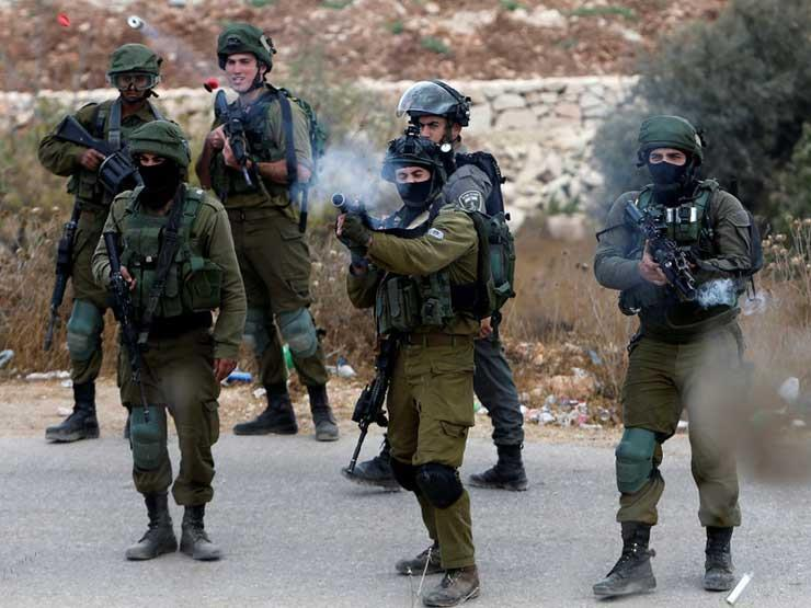 إصابة 6 فلسطينيين خلال قمع الاحتلال الإسرائيلي لمسيرة كفر قدوم