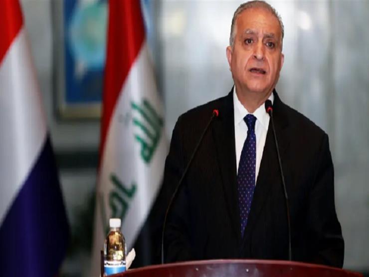 """وزير الخارجية العراقي يبحث آليات عمل فريق التحقيق في جرائم """"داعش"""""""