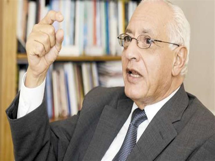 علي الدين هلال: الملتقى العربي الإفريقي جزء من سياسة السيسي للتواصل مع الشباب