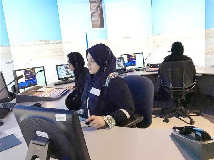 تعيين أول دفعة من المراقبات الجويات في السعودية