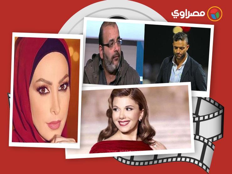 النشرةالفنية| نجل ليلى مراد: لا أحب أنور وجدي وأول ظهور لدينا بعد العمرة