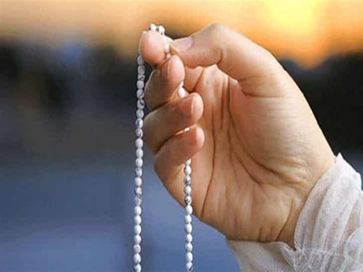 من أذكَار الصّباح: اللَّهُمَّ إني أصبحت أشهدك أنك أنت الله لا إله إلا أنت