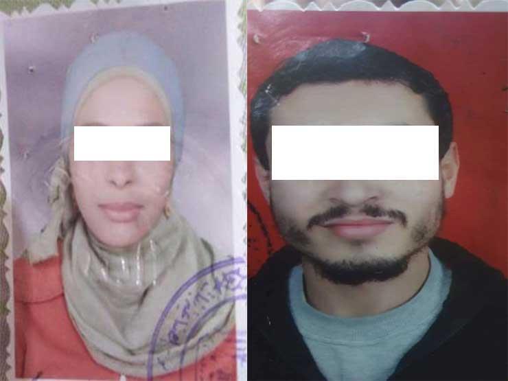 """""""بابا دبح ماما وخدها الحمام"""".. أحمد حبس أطفاله وقطع جثة زوجته وحرقها"""