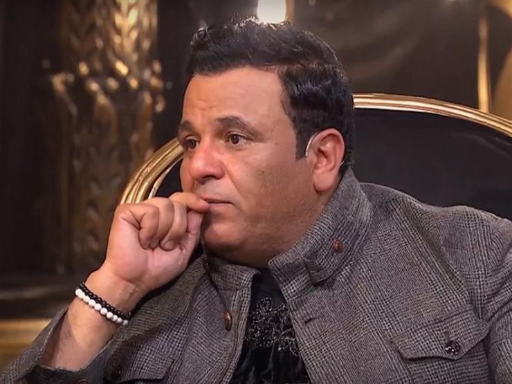 """محمد فؤاد: """"الصوت المزعج يساعدني على النوم"""" -فيديو"""