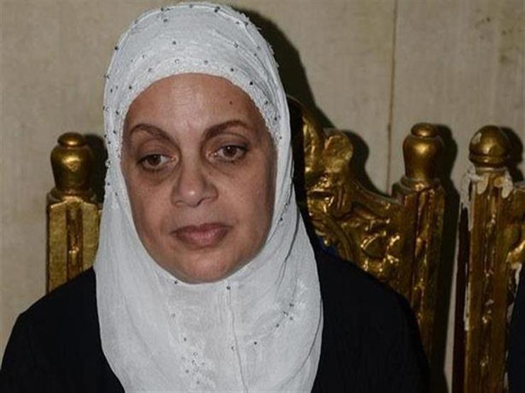 """عفاف رشاد لمصراوي: """"الاختيار"""" عرفان بالجميل لقواتنا المسلحة"""
