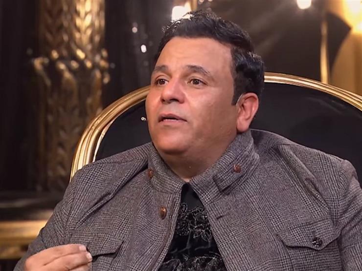 """محمد فؤاد: """"آخر حاجة كنت متخيلها إني أطلع مطرب"""" -فيديو"""
