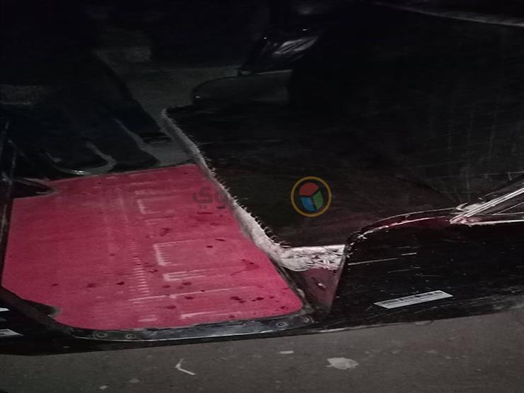 """رصاص ودماء على الطريق.. كواليس توصيلة """"مشؤومة"""" انتهت بـ3 ضحايا بأبو النمرس"""